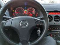 2008 Mazda 6 Sedan - Clean Title - Fully maintained - $2200