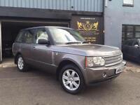 2007 Land Rover Range Rover 3.6TD V8 Auto Vogue