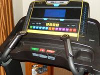 livestrong treadmill model LS13.0T