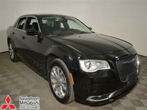 2015 Chrysler 300 AWD Touring  - All Wheel Drive - $205.68 B/W