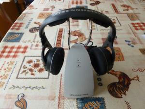 Écouteur sans fil