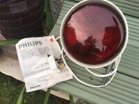 Phillips Heat Lamp