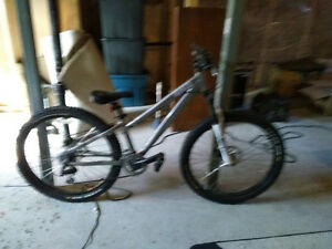 Norco Performance Bike