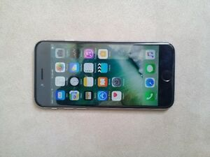 64 GB iPhone 6 is in good condition