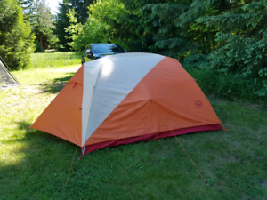 Big Agnes Rocky Mountain Tent - 4 Person $400
