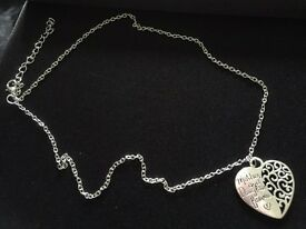 Necklaces brand new
