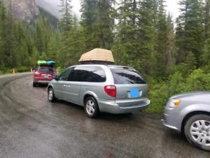 2004 dodge grand caravan sxt low km