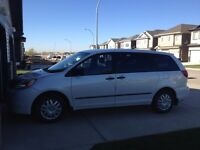 2004 Toyota Sienna for you!