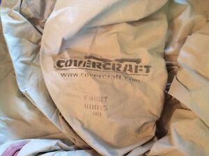 Cover craft truck cover