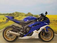Yamaha YZF R6 2013**2 Former Owners, 9413 Miles, Full Service**