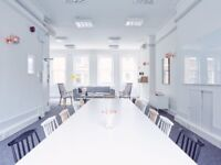 Office Space to Rent in Fitzrovia W1 - Cheap Office Space to Rent in London