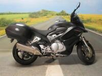Honda VFR800X Crossrunner 2013