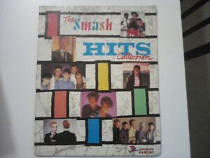 album The smash hits collection