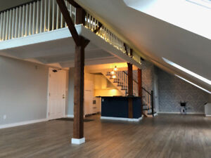 Condo Unit for Rent in Historic Picton, ON  Bldg — Refinished!
