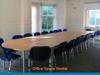 Co-Working * Norfolk Park Road - S2 * Shared Offices WorkSpace - Sheffield