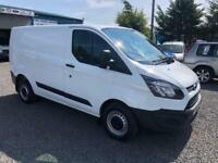 Ford Transit Custom 2014 14 Reg 2.2TDCi 100PS 270 L1H2