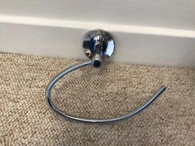 Towel ring from next. Never used and still in box.