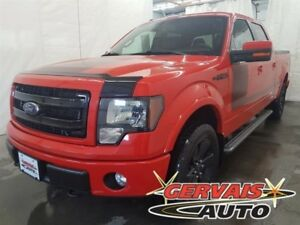 Ford F-150 FX4 Décor 4x4 Crew Cab V8 MAGS 20 Pouces 2013