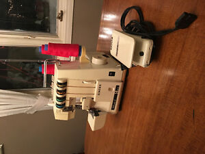 Singer Ultralock 14U34 Serger