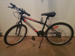 SuperCycle Mountain Bike 24 Inch