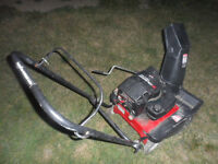Murray Snowblower $80.00