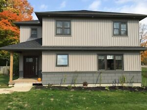 Beautiful home in desirable small town of Innerkip Cambridge Kitchener Area image 1