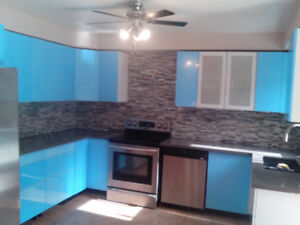 Honest, Reliable, Fair Rates for Kitchens, Bathrooms, Flooring,