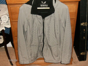 Two Women's Winter Jackets Size XL