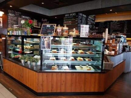 Established Cafe for Sale in Penrith NSW!