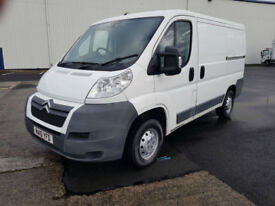 Citroen Relay 2.2HDi ( 100hp ) L1 30 SWB Only 84000mls