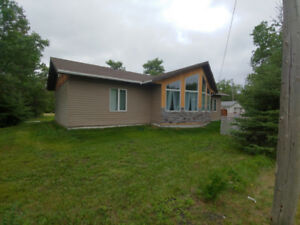 3 BDRM House Near Lake Winnipeg for Rent