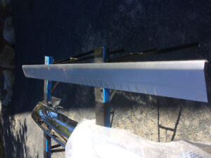 1999 2007 CHEV GMC rocker panels new