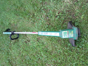 Weed Eater Electric Whipper Snipper