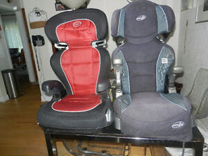 Car Seats (Booster)