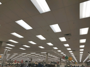 DROP CEILING, SUSPENDED CEILING INSTALLATION SERVICE 416-7234204