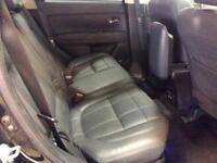 2015 Mitsubishi Outlander 2.0 PHEV GX5h 4x4 5dr (5 seats) PETROL/ELECTRIC black