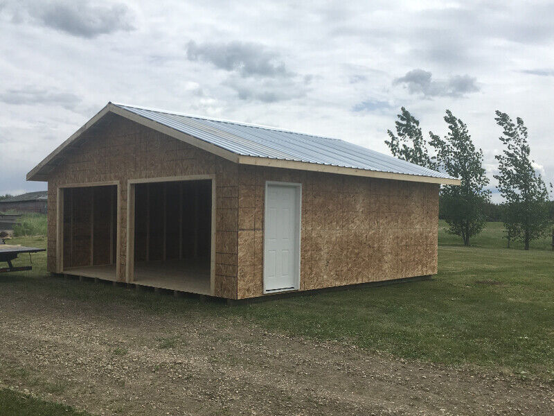 16x24 Super Sheds Outdoor Tools Amp Storage Edmonton