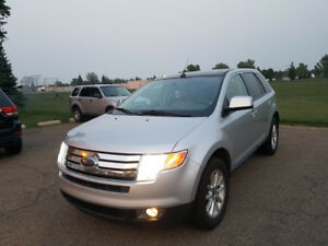 2010 Ford Edge Low Mileage w/ Brand New Tires & Rem Starter