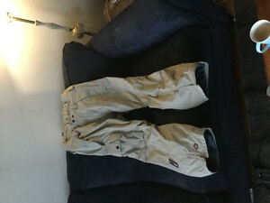 Recco Sessions Snowboard Pants
