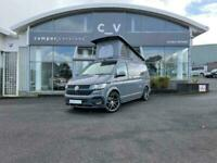 2020 VW T6.1 SWB Campervan 1k miles AIR CON Cruise Starry Night Ceiling™