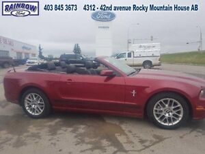 2014 Ford Mustang V6 Premium  -  Fog Lamps - Low Mileage