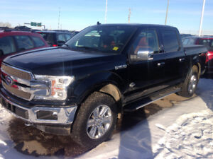 ***2018 Ford F-150 KING RANCH 4wd SuperCrew***