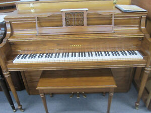 Six pianos for sale $3000 each incl warranty, del & tuning!