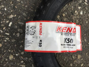 14x2.125 Bicycle Tire