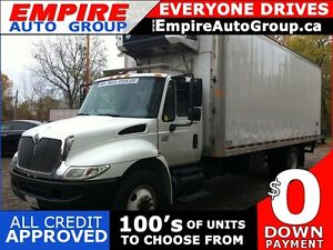 2006 INTERNATIONAL 4400 * LOANS FOR ALL CREDIT HERE