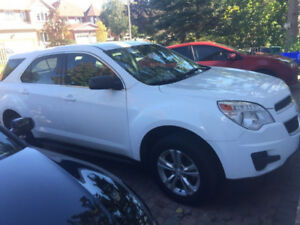 2013 Chevrolet Equinox LS Certified and E-tested