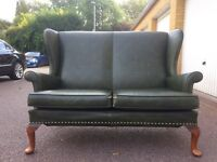 Parker knoll two seater free London delivery