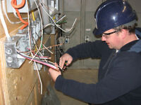 Fanshawe Graduate Looking To Become An Electrical Apprentice