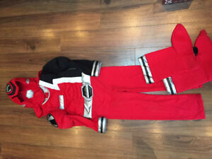 Disney Police Costume, kid sz S, $7