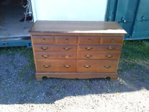 back to school special  2 dressers for sale